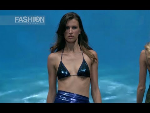 Xxx Mp4 BEACH Amp CASHMERE Monaco Spring Summer 2019 Montecarlo MCFW Fashion Channel 3gp Sex