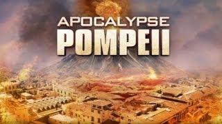 Apocalypse Pompeii - Original Trailer by Film&Clips
