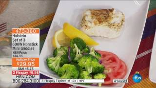HSN | Char-Broil Tailgate Party 10.25.2016 - 03 PM