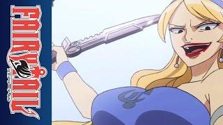 Fairy Tail the Movie: Phoenix Priestess - Dist