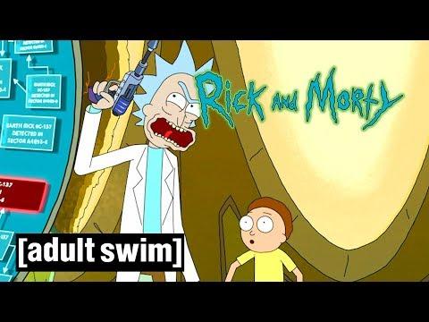 Xxx Mp4 Rick And Morty Falsch Verdächtigt Adult Swim 3gp Sex