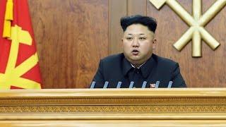 Watch: Kim Jong Un open to talks with South Korea