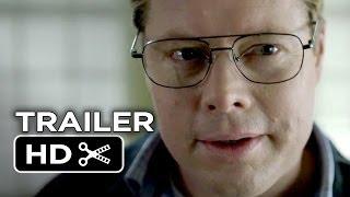 Cruel & Unusual Official Movie Trailer 1 (2014) - David Richmond-Peck Mystery Movie HD