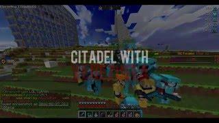 HCTeams (Map X) | Citadel with Venezuela