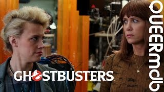 Ghostbusters   Movie 2016 [Full HD Trailer]