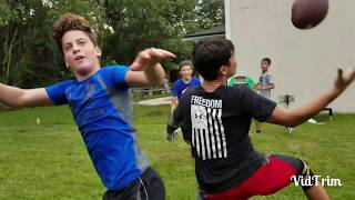 Tackle Football Without Pads 3