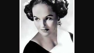 Soprano - ANNA DE CAVALIERI  - (F.Alfano) SAKUNTALA
