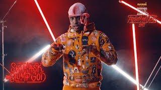 Ski Mask The Slump God Freestyle — 2018 XXL Freshman