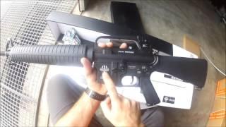 Unboxing M16A2 Degru - PRO LINE