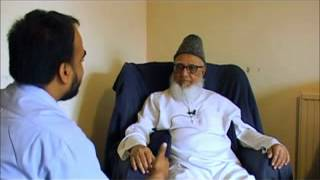 Download Prof Ghulam Azam's Interview in UK Part 01 3Gp Mp4