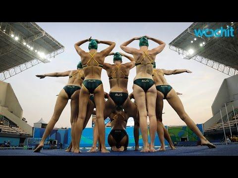 Olympic Village Sex Secrets