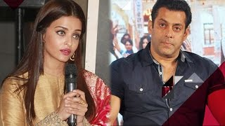 OMG!! Aishwarya Rai SUPPORTS Salman Khan | Bollywood News