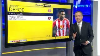 YTDN3-Premier League Transfer News Latest - Sky Sports News HD - Man United, Arsenal, West Ham etc