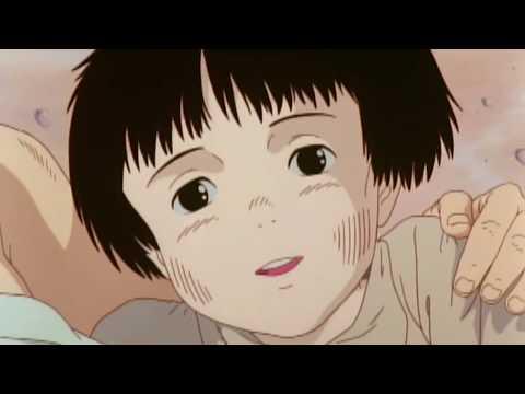 Hotaru No Haka Grobowiec Świetlików 1988 trailer music