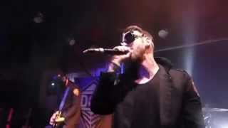 DOT - Enjoy The Silence/Touch (Live at Metal Academie)