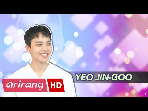 [Showbiz Korea] YEO JIN-GOO(여진구) Interview