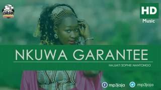 Nkuwa Garantee - Hajjati Sophie Nantongo HD Audio September 2016