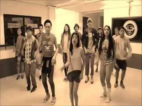 CLOSER    PWU WARRIORS DANCE COMPANY