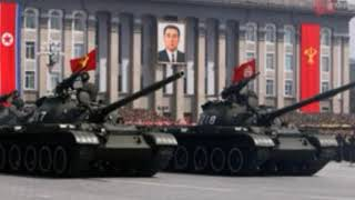 Best Ever Tanks Comparison Between North Korea and South Korea Who Has the Best ?