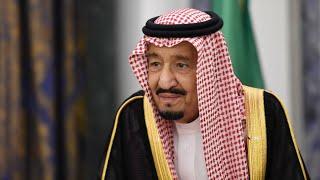 Saudi Arabia: King Salman sacks chief of staff in major military shake-up