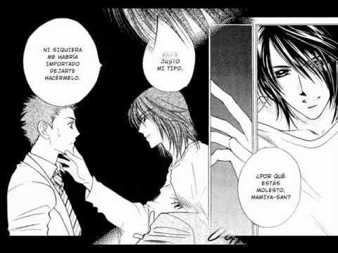 Boys Love Capitulo 2 (1/2) (manga YAOI) español