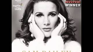 Sam Bailey - The Power Of Love (Audio)