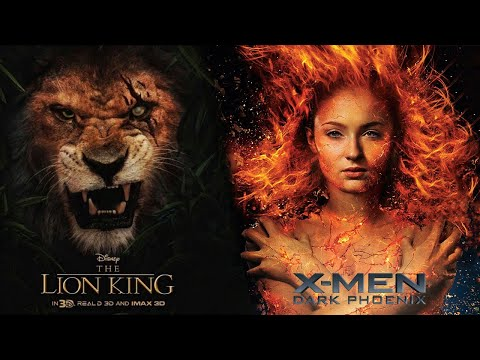 Xxx Mp4 Top 10 The Most Anticipated Upcoming Movies 2019 Scoop City 3gp Sex
