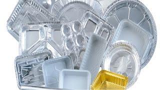 Fábrica de Alimentos Congelados - Embalagens - Cursos CPT