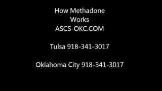 How Methadone Works