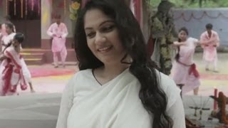 Dudh Shada Kapore Full Song (Samadhi) - Bengali Movie