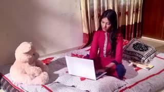 Eid special 2016 natok    Miss u Baba ft mehjabin, tawsif