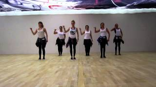 Talk Dirty - Jason Derulo - Choreography