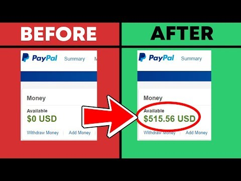 Best Way To Make Money Online (2019) - As A Broke Beginner