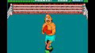 NES Longplay [043] Mike Tyson