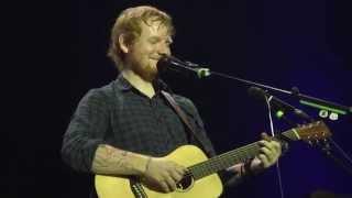 Ed Sheeran - x Tour Diaries [Birthday Special]