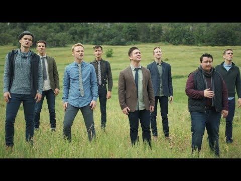 You Raise Me Up BYU Vocal Point Josh Groban A Cappella Cover