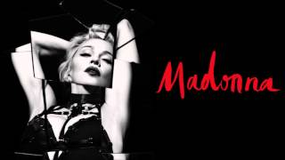 Madonna - Iconic (Demo - Official Audio)