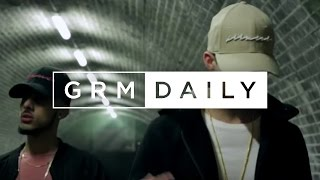 YCYD - Dreaming [Music Video] | GRM Daily
