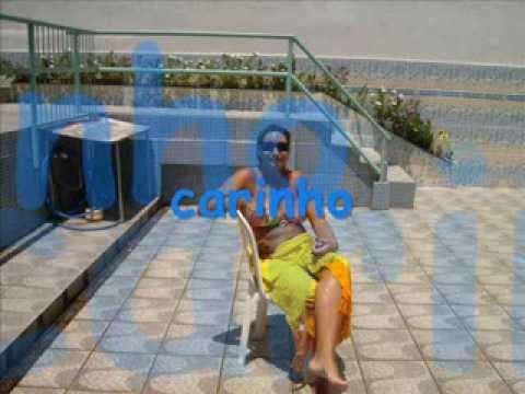 a loira da piscina