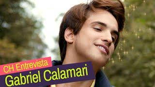 CH Entrevista: Gabriel Calamari