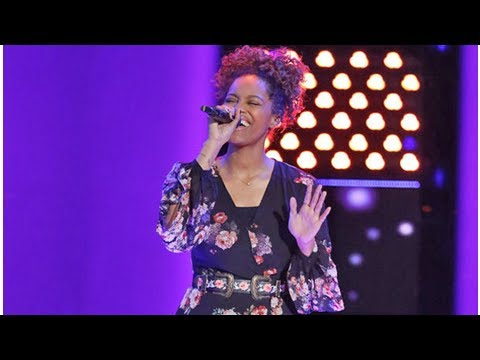 Download Spensha Baker takes us to 'My Church' on the night of 'The Voice'. Top 8: Did your last prayer co... free