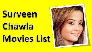 Surveen Chawla Movies List
