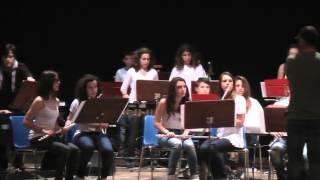 Harry Il Signore Dei Caraibi (mattina) - I.C. Angelica Balabanoff - Concerto