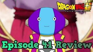 Dragon Ball Super Episode 41 Review: Come Forth Dragon of the Gods: Grant My Wish, Pretty Peas!