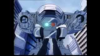 RoboCop Capitulo 1 Audio Latino
