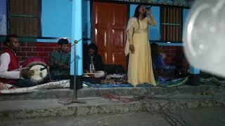 কুকিল আর দিস না রে জ্বালা... শিল্পীঃ শিউলী খন্দকার ।। Sheily Khondokar