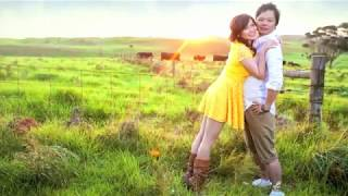 DADDY TJEUW PHOTOGRAPHY - Prewedding Video clips Melbourne