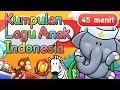 Download Video Lagu Anak Indonesia 45 Menit 3GP MP4 FLV