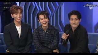 Super Junior tiene relaciones antes del matrimonio? (Eng/Esp)