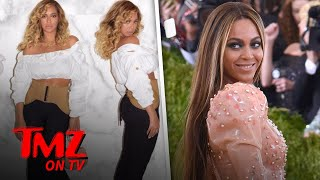 Beyonce Has Lost All Her Baby Weight 4 Months After Twins